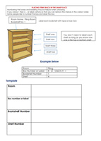 Office Removals planning