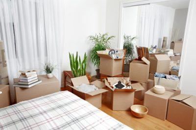 Moving Cartons